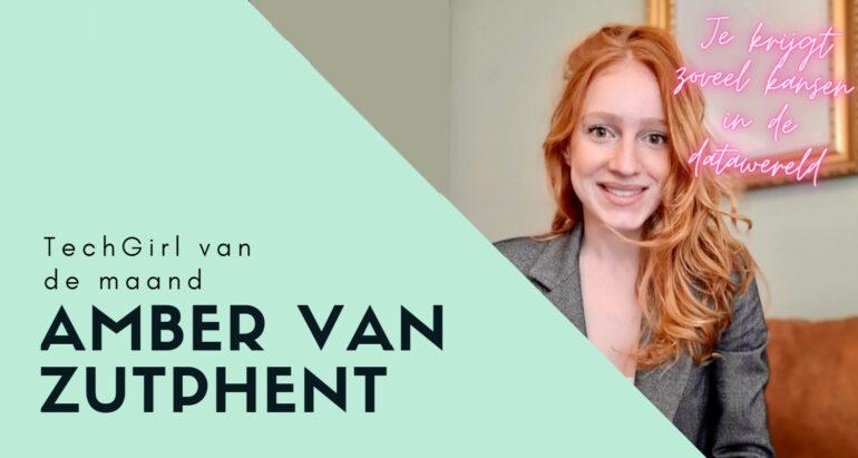 Amber van Zutphent