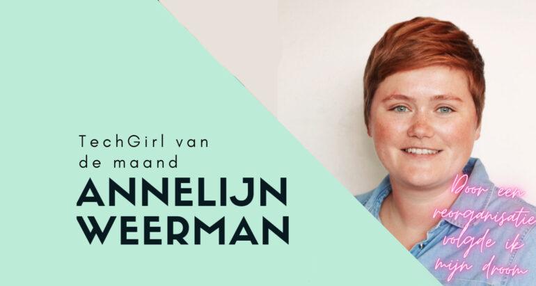 Annelijn Weerman