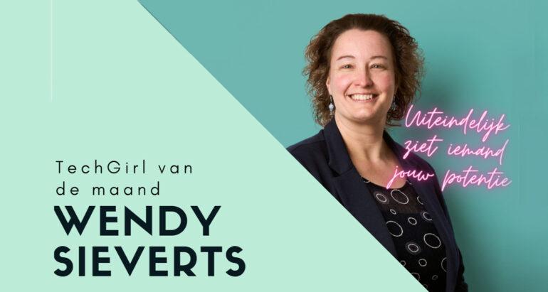 Wendy Sieverts