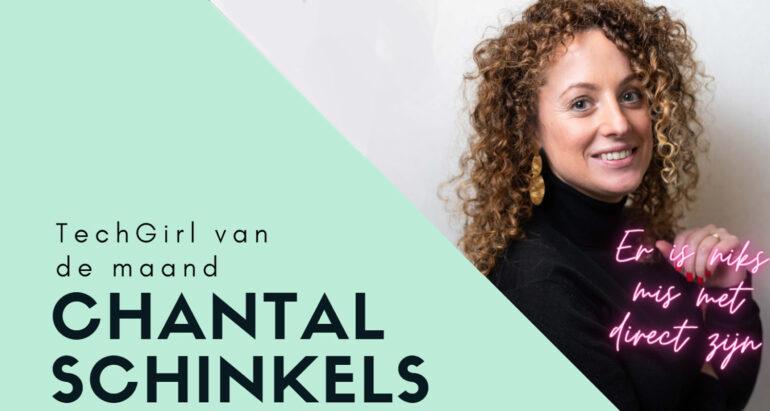 Chantal Schinkels