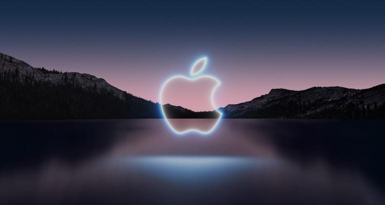 Recap Apple Event 2021